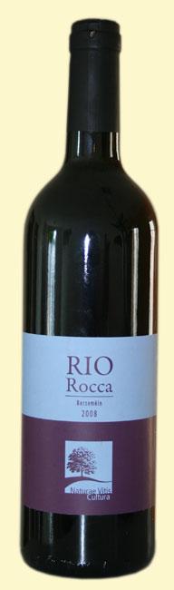 agricola-del-farneto-riorocca2008 vino biodinamico emilia romagna