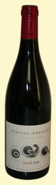 amerighi-stefano-syrah-2008 vino biodinamico toscana