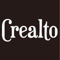 Logo Crealto, vini naturali Piemonte