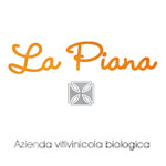 logo La Piana di Capraia vino biologico Toscana