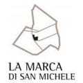 logo La Marca di San Michele, vino biologico Marche