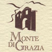 logo monte di grazia vino biologico campania