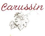 logo carussin azienda vitivinicola