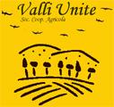 logo Valli Unite vino biologico Colli tortonesi